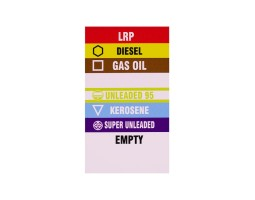 Small GPI Label Standard