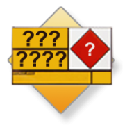 Hazchem Label Generator