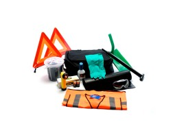 ADR Safety PPE Kit (Class 3)